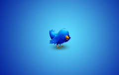 Twitter bird wallpapers