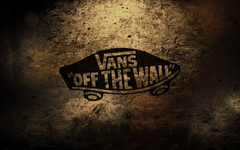 Vans Logo Wallpapers HD