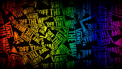 Cool Vans Wallpapers Wallpapersafari Off The Wall By Ceejaydejesus