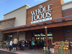 My Pilgrimage to Whole Foods America s Most Pretentious Grocery Store