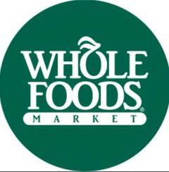 Whole Foods Logo Transparent