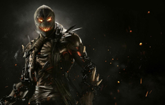 Wallpapers Villain Warner Bros Interactive Entertainment
