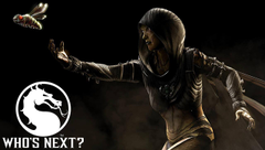 Wallpapers Mortal Kombat Dvorah Warner Bros Interactive