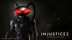 Black Manta Wallpapers from Injustice 2