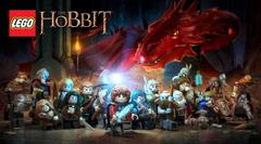Image Dragons LEGO The Hobbit Bilbo Warner Bros Interactive