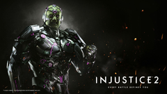 Official Injustice 2 Wallpapers Superman Homepage