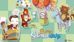 Brighten Up Your Dull Desktop with Super Scribblenauts Wallpapers