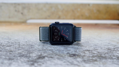 Review Apple Watch Series 3 unlocks new potential with LTE