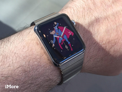 Apple Watch and the costs of custom faces