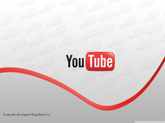 YouTube Wallpapers HD desktop wallpapers High Definition