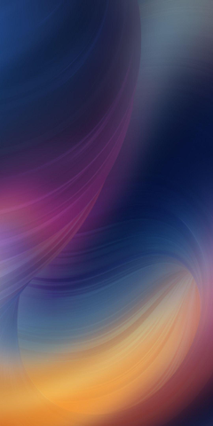 Huawei Mate 10 Pro Wallpapers 05 of 10 with Abstract Light