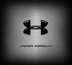 Photo Brushed Aluminum Under Armour in the album Member