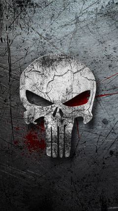 Punisher iPhone 6 Wallpapers