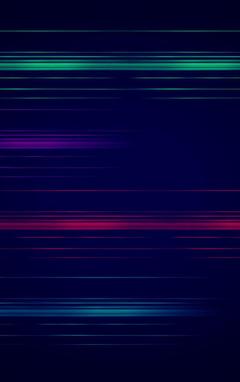 Downaload Blur lines colorful minimal wallpapers for screen