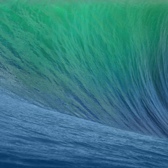 How to Get the Mavericks and iPad Air Wallpapers for Your Own Devices
