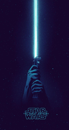Star Wars iPhone 5 Wallpapers