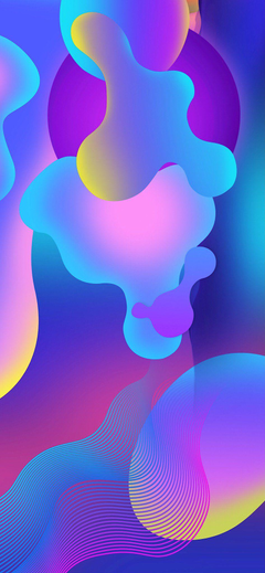 The iPhone XS Max Wallpapers Thread