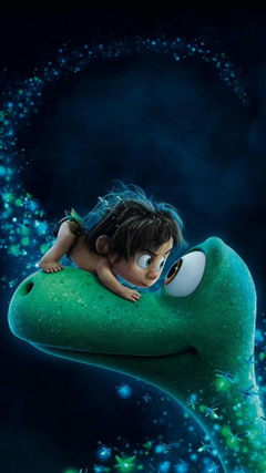 The Good Dinosaur able Wallpapers for iOS Android Phones