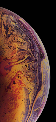 the new iPhone Xs and iPhone Xs Max wallpapers right here