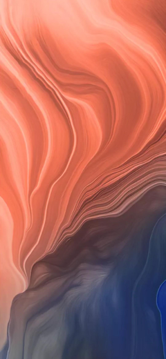 Oppo Reno Z Stock Wallpapers 03