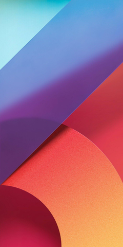 LG G6 wallpapers making video