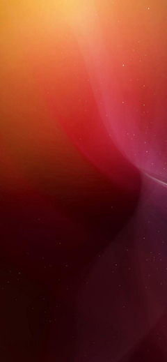 HD iPhone XR Wallpapers For vs09 aurora abstract art red orange star