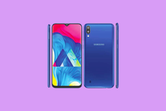 How to Check New Software Update on Samsung Galaxy M10
