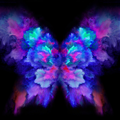 Samsung Galaxy Fold wallpapers in full resolution right here
