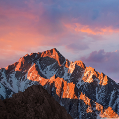 macOS Sierra 4K HD Desktop Wallpapers for 4K Ultra HD TV Wide
