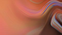Waves Galaxy Tab S4 Wallpapers