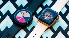 Apple Watch Series 4 vs Galaxy Watch Active What s the best