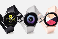 Samsung Galaxy Watch Active The Early Verdicts Are In