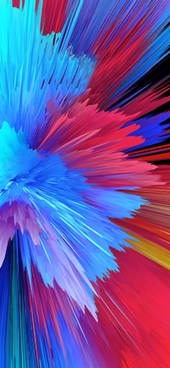 Redmi Note 7 and Redmi Note 7 Pro Wallpapers