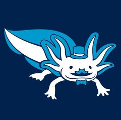 Sir Axolotl shirt from Sir Critter