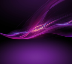 Sony Xperia Z Stock Wallpapers
