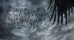Wallpapers Wednesday Six of Crows Paper Riot