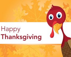 Thanksgiving Turkey HD Image Wallpapers for Pinterest
