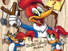 Top Cartoon Wallpapers Woody Woodpecker Wallpapers