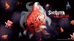 Shibuya Goldfish Wallpapers