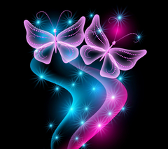 butterfly wallpapers for kindle fire hd