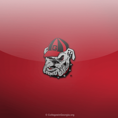 Georgia Bulldogs Wallpapers