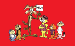 Wile Coyote Wallpapers