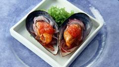 Wallpapers 1920x1080 Shell Food Shellfish Seafood