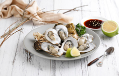 Wallpapers lime seafood soy sauce mussels image for
