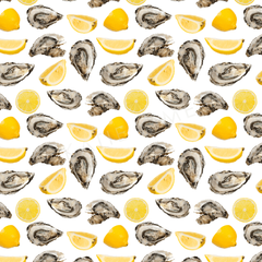 The World is Your Oyster Wallpapers