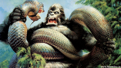 Top Collection of Anaconda Wallpapers Anaconda Wallpapers Pack V 152