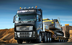 HDQ Trucks Wallpapers