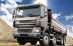 Lorry Wallpapers Group