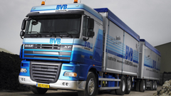 Daf trucks wallpapers
