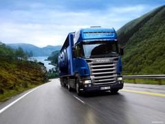 Scania Trucks Wallpapers Wallpapers